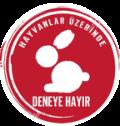 Deneye Hayır Derneği – Anti Vivisection Association